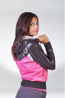 Дамскo спортно яке